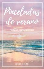 Pinceladas de verano by BertaBM