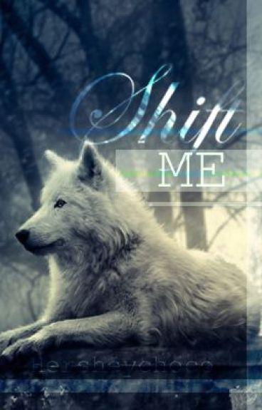 Shift Me (BoyXBoy)