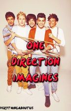 Imagine-One Direction by EverythingAboutUs