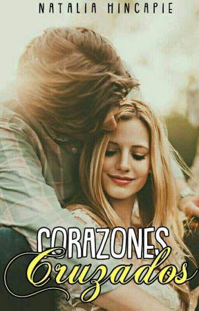 Corazones cruzados by nabookwrite