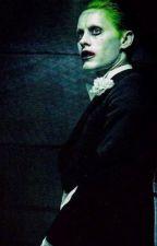 Another Joke (Joker & Harley Quinn) by angiesivan