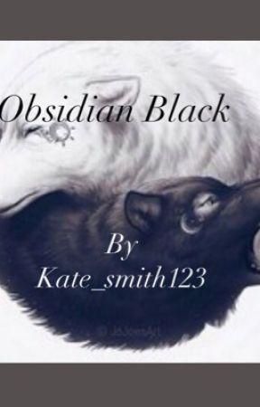 Obsidian black by Katy_smith123