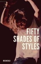 50 Shades of Styles by mxxnchld