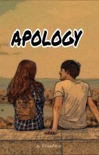 APOLOGY by Ekaafitria