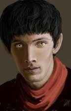 Merlin (BBC) by SerenityWorld