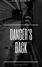 Danger's Back   MB&TU   Temporada 2   by bangtan_bl