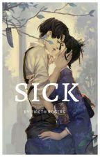 sick [Levi x Reader] by Yireth-Rogers
