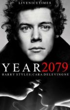 Year 2079 ||English translate|| by moonless_psyhoticer