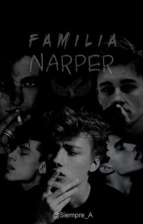 Familia Narper by Siempre_A