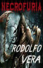☠☠ NECROFÚRIA ☠☠ Aventura de RPG Medieval 🏹 Ação, Guerra e Magia ⛥ by Rodolfo_Vera