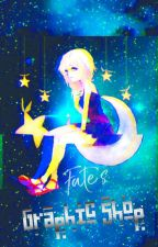 Fate's| Graphic Shop by Deliciously_Chaotic