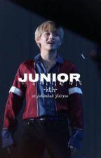 Junior -kth- by jokimkuk
