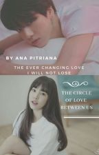 The Circle Of Love Between Us ( Jungkook - Yuju ) by AnaPitriana