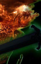 El cazador de demonios (Eldarya) by BrYaBe123