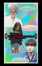 《¤°•°•Celos°•°•¤》♤[Jungkook y tu ]♤ +18 by Angelpink331