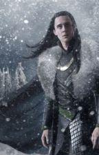 Loki Laufeyson x reader by Metal_Panda_Bear