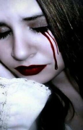 lagrimas de sangre by ItzDavidMundialRD