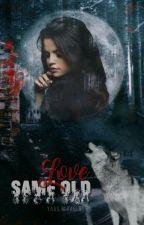 || Same Old Love • Derek Hale || by xbadgirlz