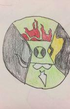 Omni RWBBY: the alien huntsman by humatrix-X-24