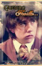 Querido Neville...(Neville y Tú) [QN1] by CatrinaLongbottom