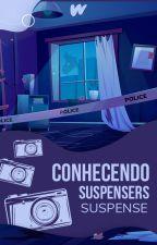 Conhecendo Suspensers by SuspenseLP