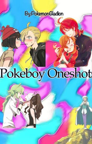 Poke'boy Oneshots *Requests Closed*