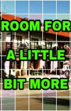 Room for a little bit more (Camren Gip) by CobraYayi
