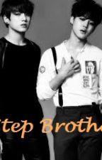 Step Brother (Jimin Uke) by SungSooRa