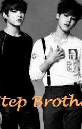 Step Brother (Jimin Uke) #Wattys2018 by SungSooRa