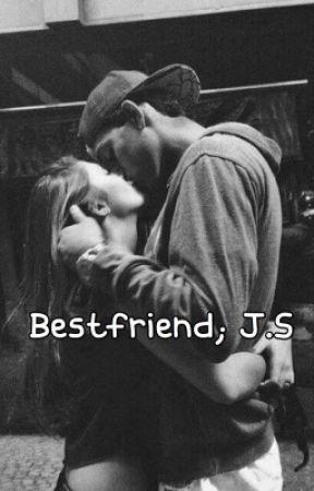 My best friend ; J.S by sighsartorius