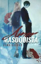 Amor Masoquista [Francesco x McQueen] by Kuma_Kuroko