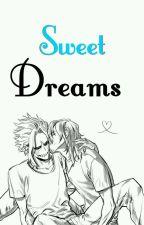 sweet dreams by -KDenki