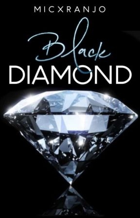 Black Diamond by MicxRanjo