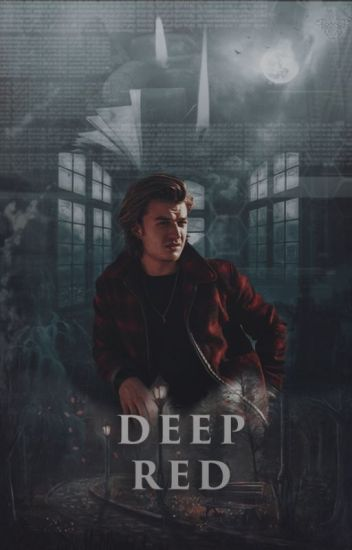 Deep Red [STEVE HARRINGTON]