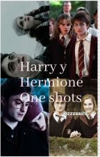 Harry & Hermione (one shots)  by azzzaa29