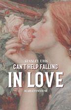 can't help falling in love ➳ stanley uris by scarlettmayumi
