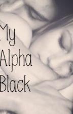 My Alpha Black by ginag95