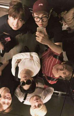 Những Mẫu Truyện Kinh Dị Ngắn Về BTS
