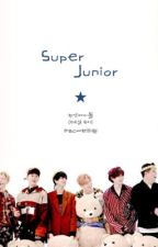 || Shit Super Junior Says || by -Queen_of_Hearts-