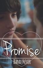 Mike and Eleven || I promise by BandJ4ever