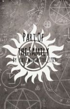 Part of The Family  by Kat_Winchester_1983