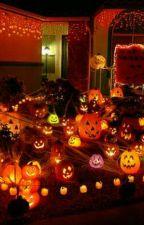 un halloween especial《rubelangel》 by RubelangelJoshler