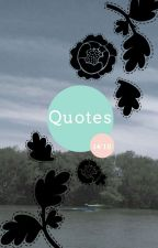 Quotes by dheaoktav14