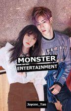𝐌𝐎𝐍𝐒𝐓𝐄𝐑 𝐄𝐍𝐓𝐄𝐑𝐓𝐀𝐈𝐍𝐌𝐄𝐍𝐓    𝐀𝐏𝐏𝐋𝐘𝐅𝐈𝐂 by MonsterEntertainment