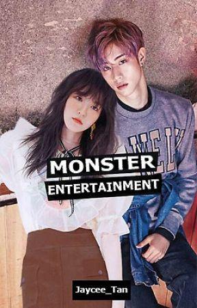 MONSTER Entertainment by MonsterEntertainment