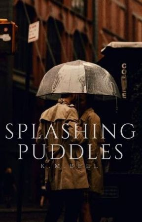 Splashing Puddles   NaNoWriMo by kmbell92