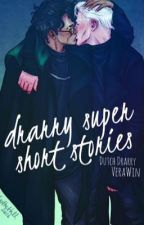 Drarry super short Stories [NL] by VeraWin