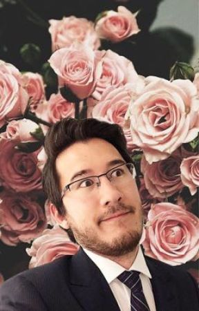 Roses [Markiplier x Reader] by __Honora__