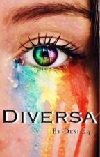 Diversa|| Percy Jackson  by Desy-24