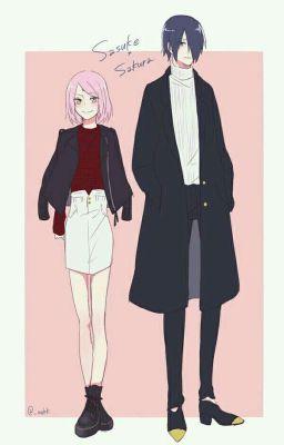 Đọc truyện Doujinshi Sasusaku